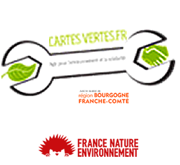 France nature environnement, points de vente bio