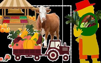 soutenir l'Agriculture Bio