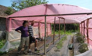 L' Espace Test Agricole du Serpolet